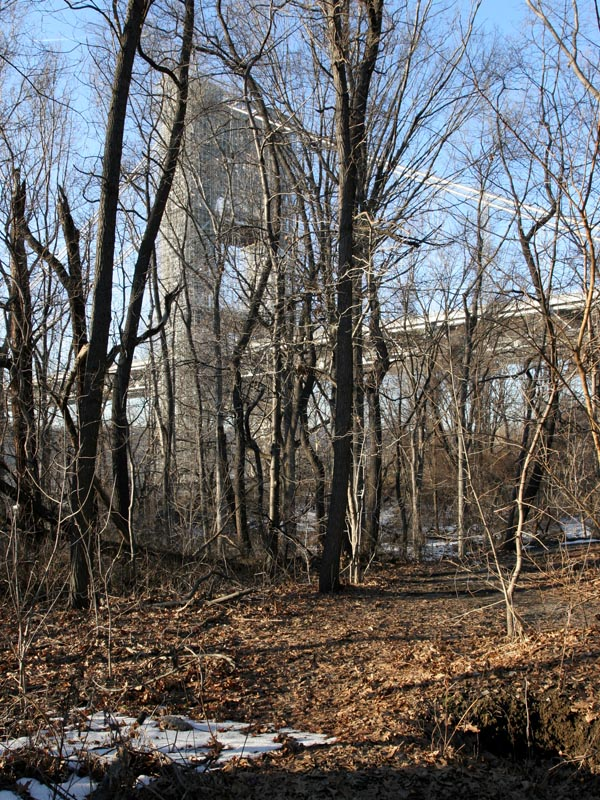 Hotels In New York City >> Wired New York - George Washington Bridge