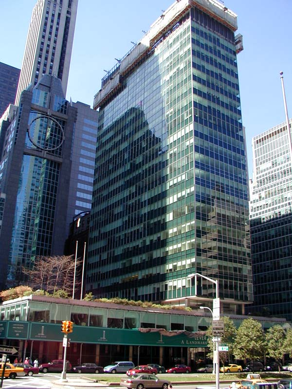 Pictures Of Lever House