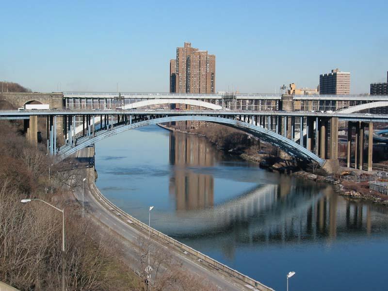 Bridge | Wired New York