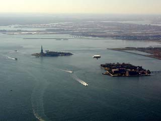 Statue of Liberty (Liberty Enlightening the World)