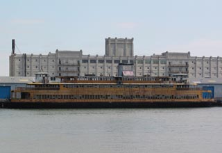 Brooklyn Cruise Terminal