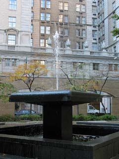 Pierre Fountain