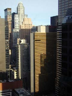 Sheraton New York Hotel and Towers