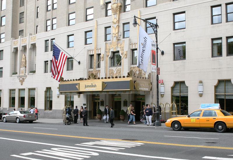 Midtown Hotels near Central Park   Courtyard New York