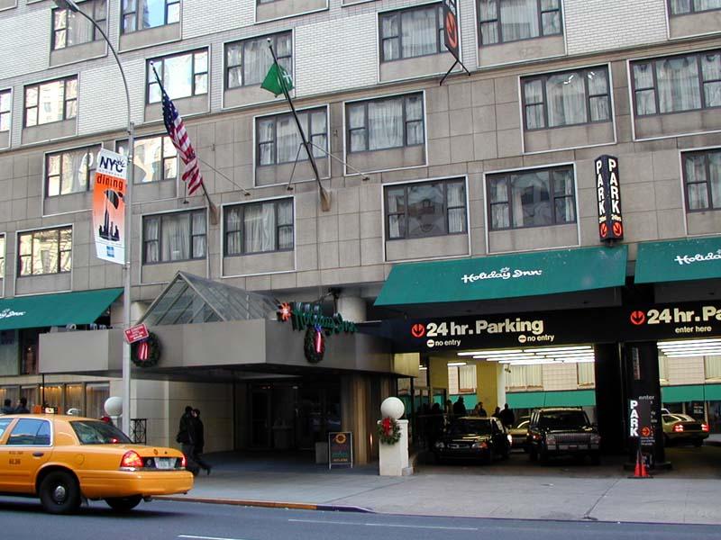Holiday Inn Midtown Hotel
