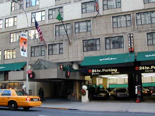 Holiday Inn Midtown Hotel