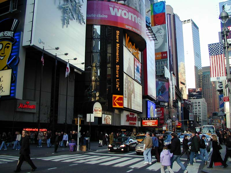 Algonquin Hotel - Luxury Hotels Near Times Square