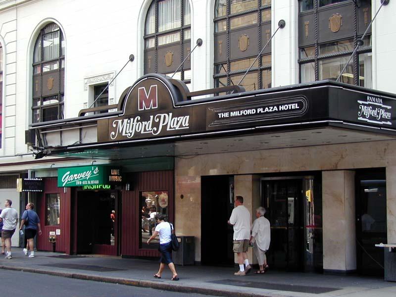 Hotel milford plaza nueva york fotos 49