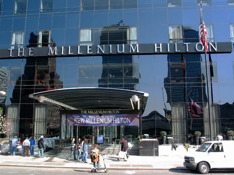 Millenium Hotel New York Downtown