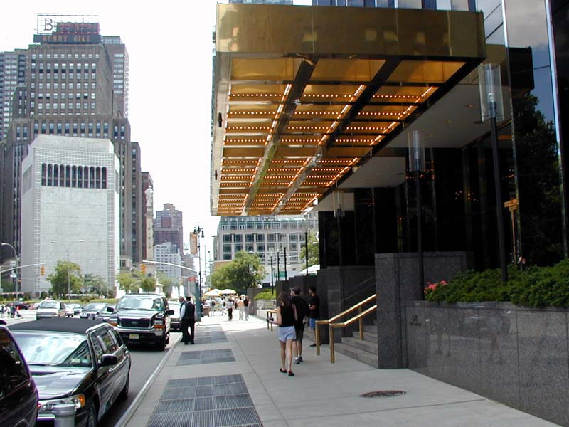 Top hotel deals best design hotel entrance for Top design hotels