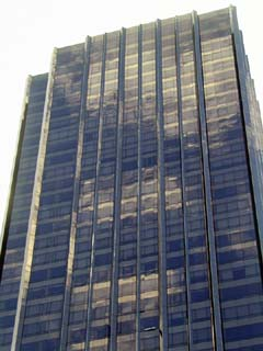 Trump International Hotel Amp Tower Wired New York