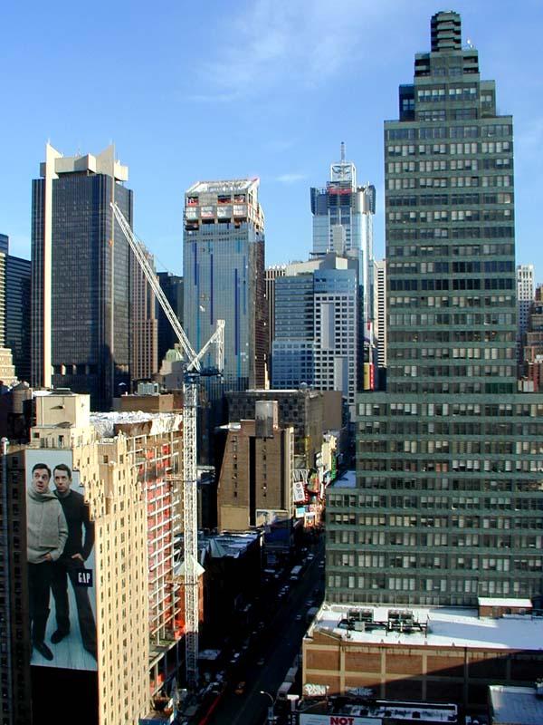 Aka Apartments New York