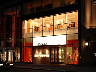 Fifth Avenue, Escada