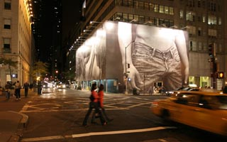 Fifth Avenue, Abercrombie & Fitch