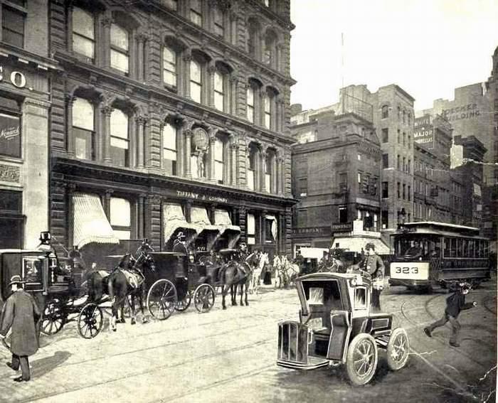 Las mejores fotos de Nueva York antiguo