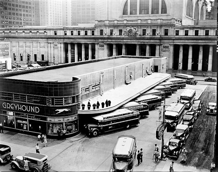 Greyhound bus new york to white river junction dmv