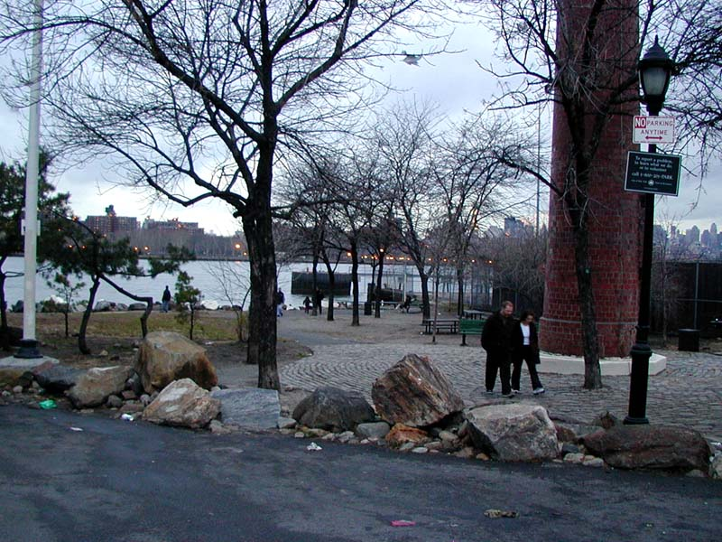 Grand Ferry Park | Wired New York