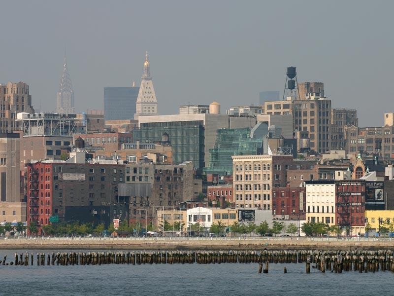 497 Greenwich Street