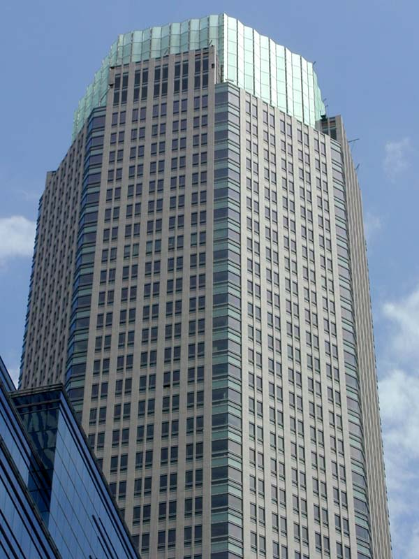 383 Madison Avenue Wired New York