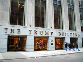 40 Wall Street (The Trump Building)