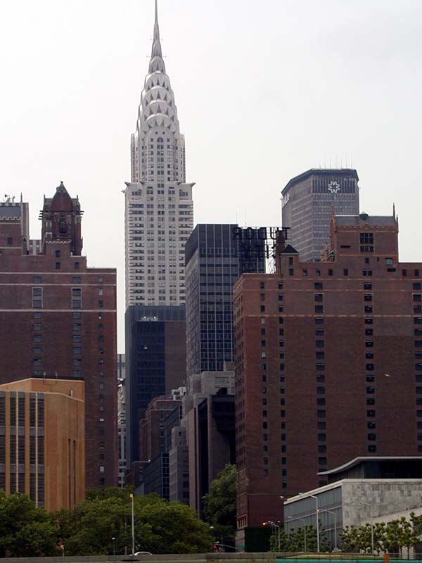 the chrysler building wired new york. Cars Review. Best American Auto & Cars Review