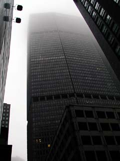 MetLife Building (Pan Am Building)
