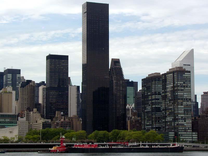 Trump Apartments New York New York Apartment Rent