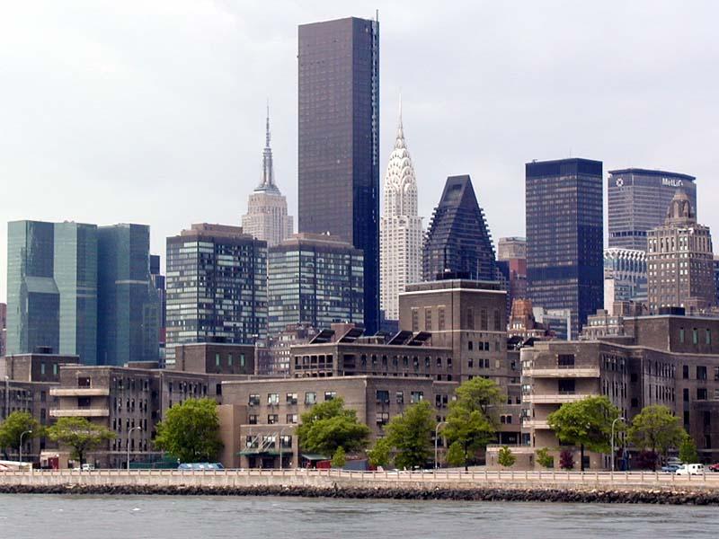Trump World Tower Wired New York