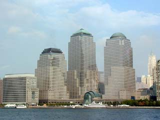 The World Financial Center