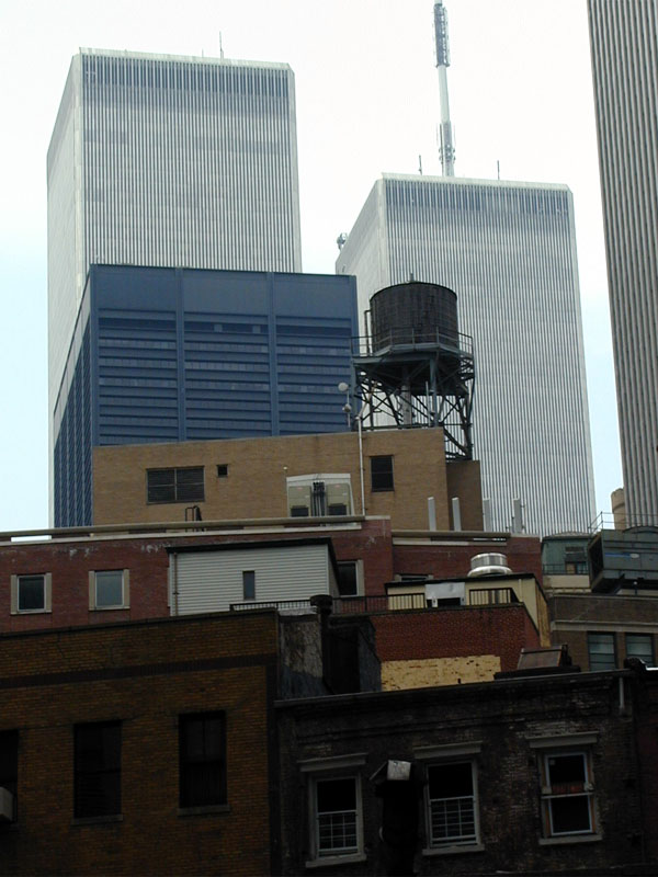 One Liberty Plaza Aka U S Steel Building Wired New York