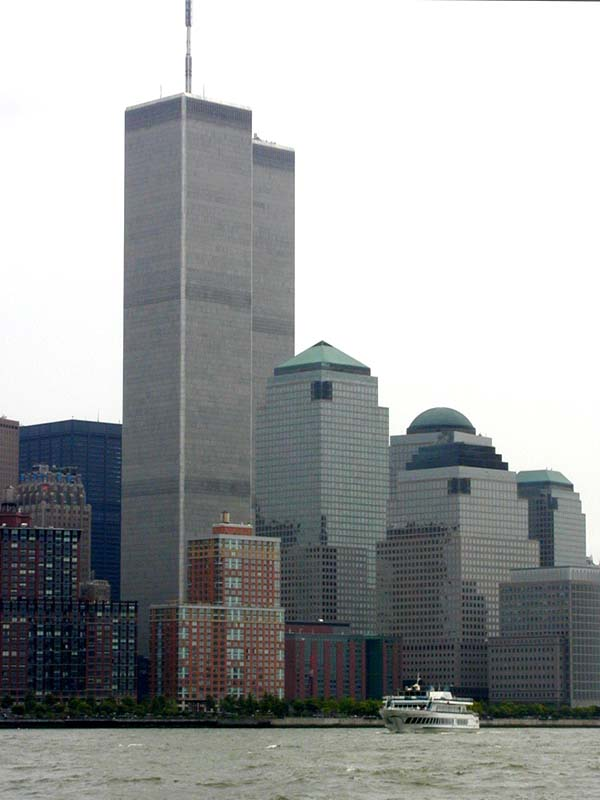 The mega wtc picture thread page 37 skyscrapercity for 20 river terrace ny