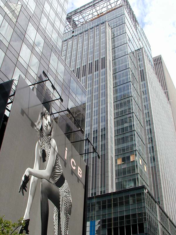 Wired New York 745 Seventh Avenue