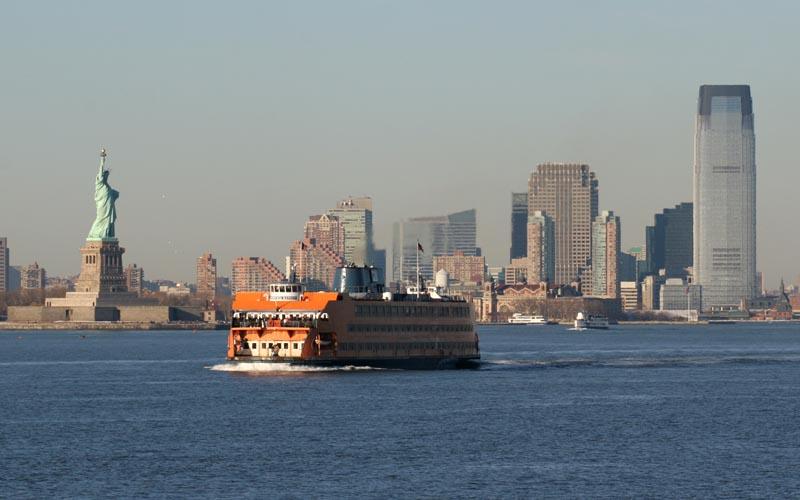 New York-Staten Island
