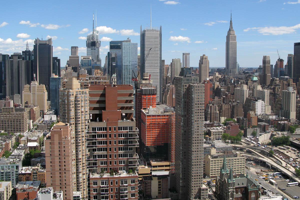 440 West 42nd Street | Wired New York