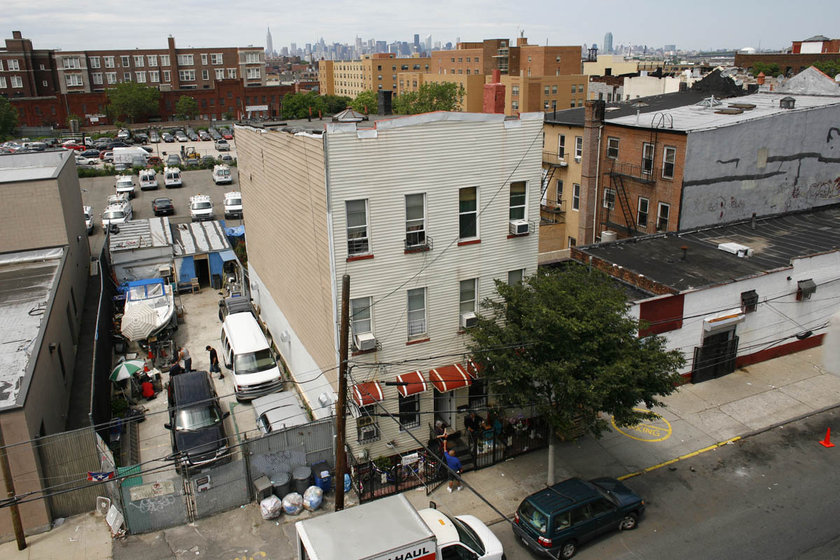 Bushwick Brooklyn Neighborhood Wired New York